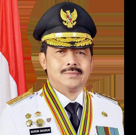 Dr. H. Nurdin Basirun, S.Sos, M.Si.