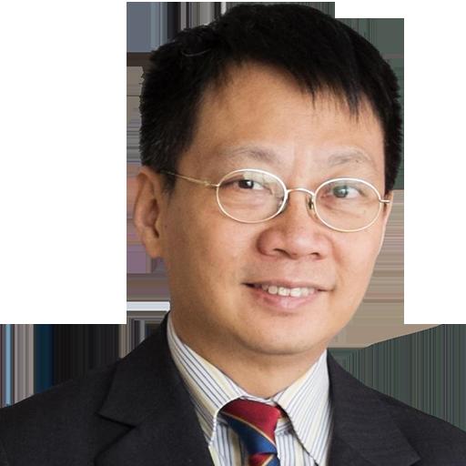 Dr. Lam Kin Chung